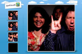 photo booth software photo booth software for windows sparkbooth