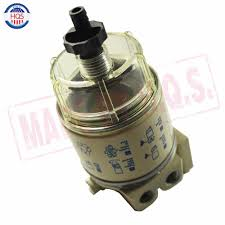 fuel filter housing ebay