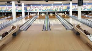 white oak duckpin lanes