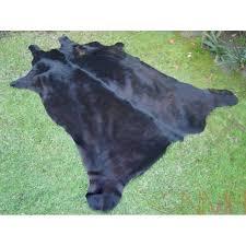 Black Cowhide Rugs Cowhide Rug Black