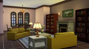 Download Design This Home Mod The Sims 4 Windsor Grove 4 Bedroom Family Home