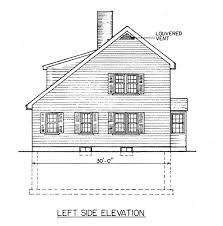 How To Design House Plans by Saltbox House Plan Design How To Design A Saltbox House U2013 Home