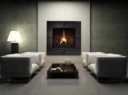 contemporary fireplace designs square white square ceiling light