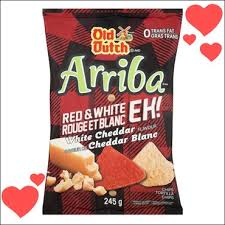 Ripple Chips Home Old Dutch Foods