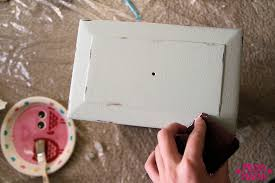 diy how to shabby chic old furniture prom mafia