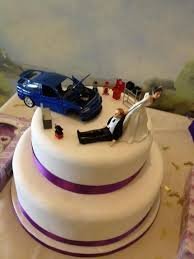 car wedding cake toppers plain ideas car wedding cake toppers fresh design themed images