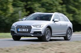audi a4 allroad review 2017 autocar