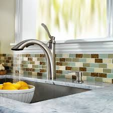 Restaurant Style Kitchen Faucet by Top 10 Modern Kitchen Faucets Trends 2017 Ward Log Homes