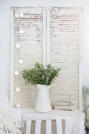 Home Decor Blogs Shabby Chic 139 Best Shabby Shutters Images On Pinterest Doors Rustic