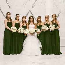 how to accessorize an emerald bridesmaid dress simple elegance