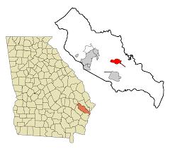 Brunswick Ga Zip Code Map by Midway Georgia Wikipedia