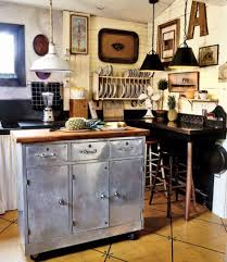 industrial style kitchen island 59 cool industrial kitchen designs that inspire digsdigs