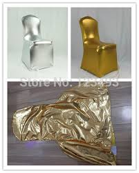 Gold Spandex Chair Covers Cheap Chair Covers Home Buy Quality Chair Covers White Directly