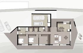 Plan Ground Floor Gallery Of Inside The Landscape Studio X Architettura 12