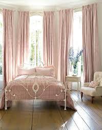 rideaux de chambre à coucher rideau pour chambre a coucher 1 pc 3 couleur court rideau mi ombre