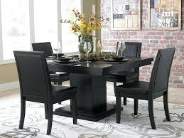 black rectangular patio dining table black rectangle dining table small black rectangular dining table