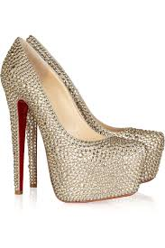 what is the colour code of christian louboutin red soles