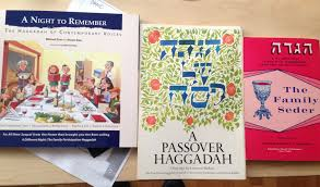 new union haggadah taking the road with my seder learner s permit even josh knows