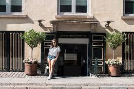 The Best Seafood Restaurants In Copenhagen Visitcopenhagen Kong Hans Kaelder Copenhagen One Of The Best Michelin Star