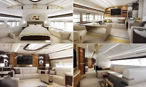 Private Plane Bedroom Inside Greenpoint Technologies U0027 400million Boeing 747 8 Daily