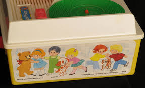Fisher Price Toy Box This Old Toy U0027s Record Player U0026 Phonograph Identification List