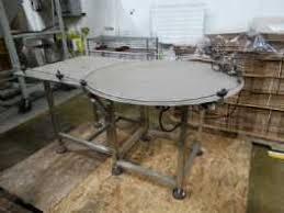accumulation table for sale used accumulators equipment