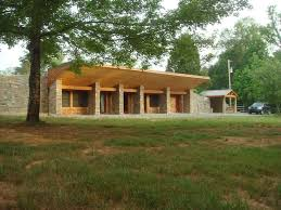 homes built into hillside 127 best houses images on