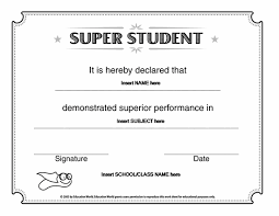 certificate template ms word custom gift certificate templates for