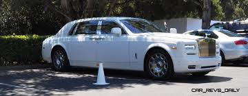 roll royce phantom 2016 white 2015 rolls royce phantom series ii extended wheelbase in white at