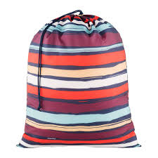 travel laundry bag images Reisenthel artisan stripe collection the container store jpg