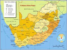 africa map atlas south africa maps printable maps of south africa for