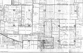 University Of Portland Map by The Center For Volga German Studies At Concordia University
