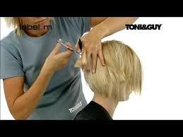 髮術教室 toni and guy hong kong 1 mov youtube