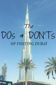 Arizona is it safe to travel to dubai images The dos and don 39 ts of visiting dubai png