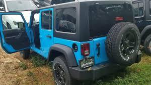 jeep chief color 2017 i jeep wrangler i sport unlimited i 4x4 i chief color i hard