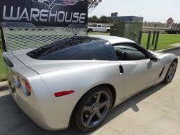 2007 chevrolet corvette coupe 2007 chevrolet corvette coupe 3lt showcar 460 rwhp comp gray s