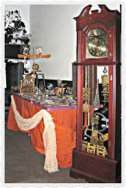How To Transport A Grandfather Clock Steampunk Grandfather Clock Bohemianromance