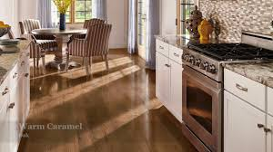 Armstrong Laminate Floors Armstrong Prime Harvest Oak Hardwood Flooring Youtube