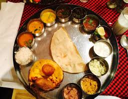 cuisine rajasthan regional platter the royal thali of rajasthan ndtv food