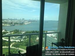 condominium window tinting vizcaya coconut grove miami
