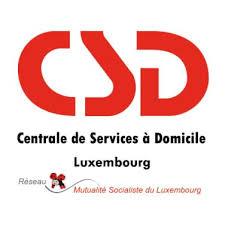 bureau mutualité socialiste centrale de services à domicile csd province du luxembourg