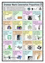 grammar based worksheet aimed at practising the use present simple