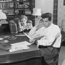 lucille ball s house a rare look inside desi arnaz lucille ball s home in the 1950s