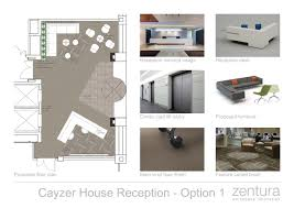 office space planning zentura