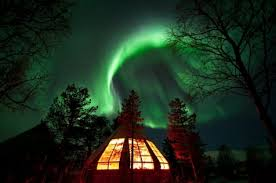 norway northern lights hotel northern lights holiday in tromso norway nordic experience