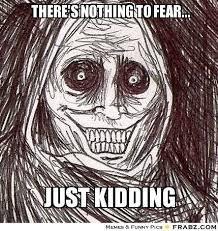 Fear Meme - crunchyroll forum meme conversation page 10