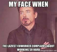 Ooh Face Meme - the 25 best annoying coworkers meme ideas on pinterest annoying