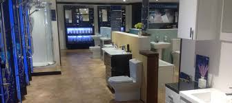 bathroom showroom in exeter the showroom