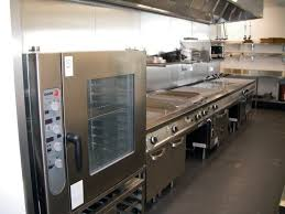 design a commercial kitchen commercial kitchen layout examples