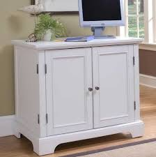 solid wood computer armoire hutch desk storage cabinet home
